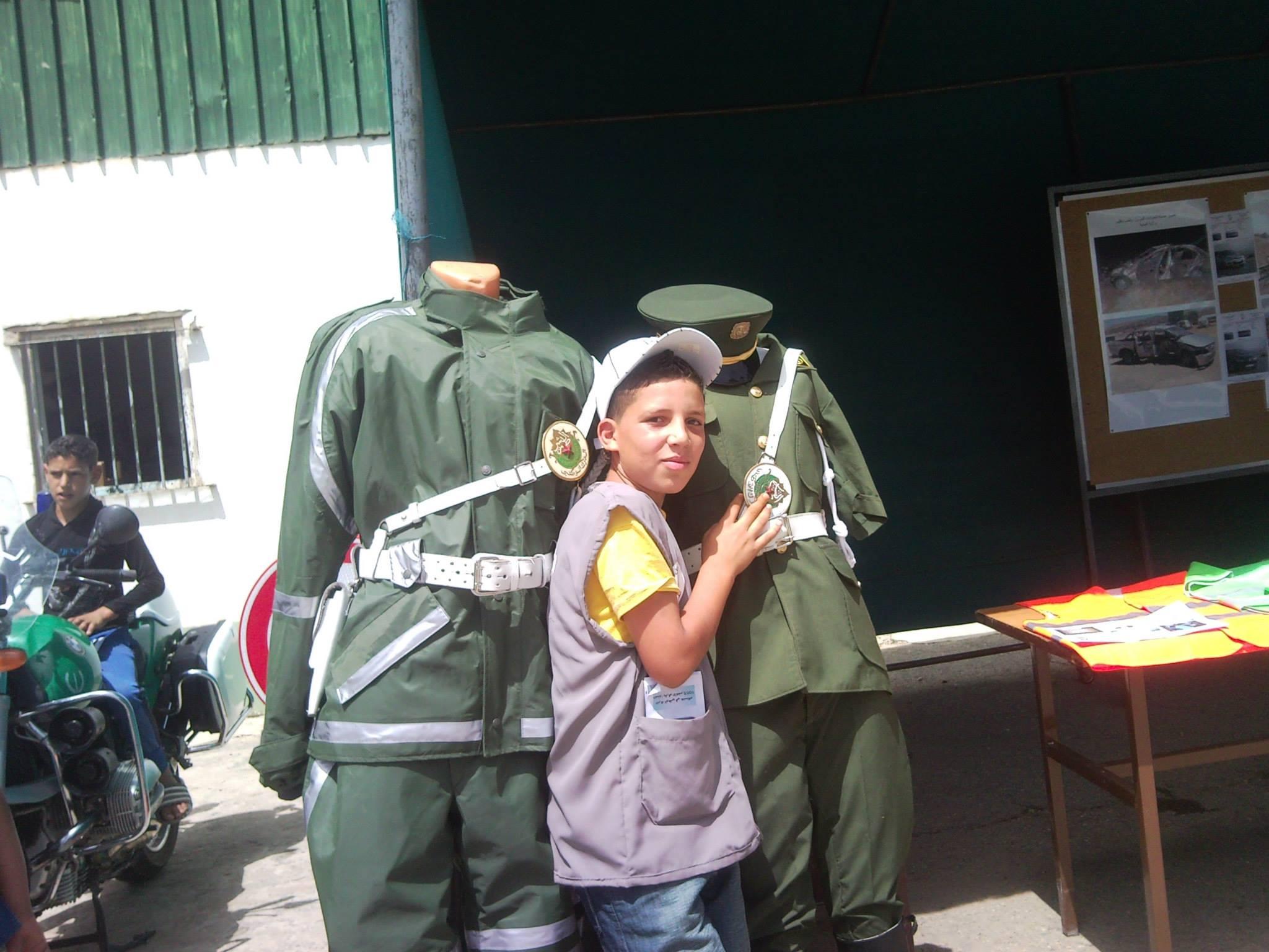 البذلات الجيش الوطني الشعبي الجزائري [ ANP / GN / DGSN / Douanes ]  - صفحة 6 27949365341_7f99cc54c3_o
