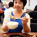 台中美食平價小吃北平路麵食館利居13