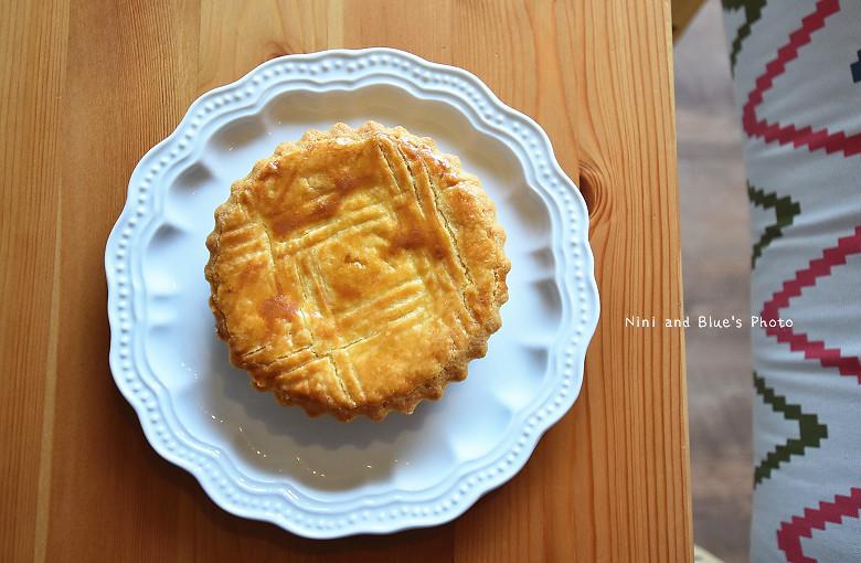彰化和美DeerHer手工餅乾喜餅不限時插座咖啡甜點17