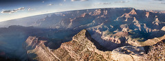 Grand Canyon Panorama HDR