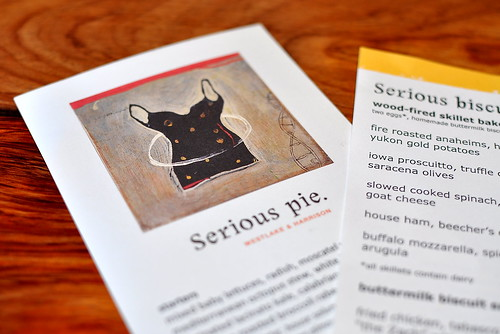 Serious Biscuit - Seattle