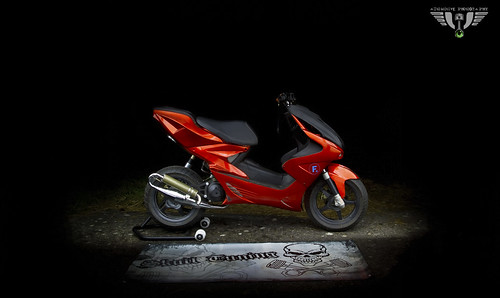 Sprint Scooter