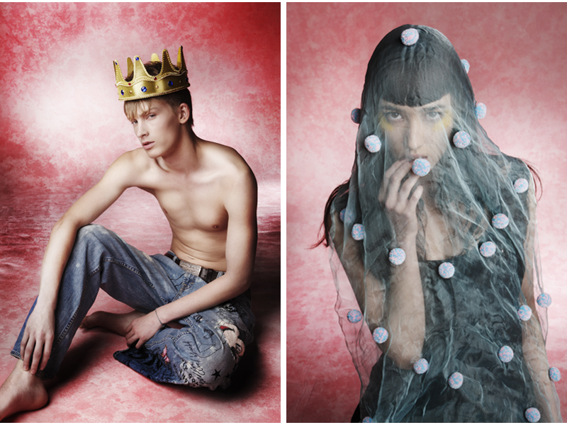Pavel Baranov0012_CANDY 09AW STYLING IMAGE PHOTO