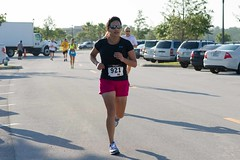 Arbor Day Root Run 5k