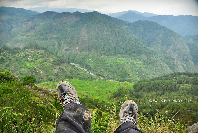 Kiltepan Peak, Sagada, Philippine Cordilleras