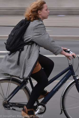 People on Bikes - Copenhagen Edition-24-24