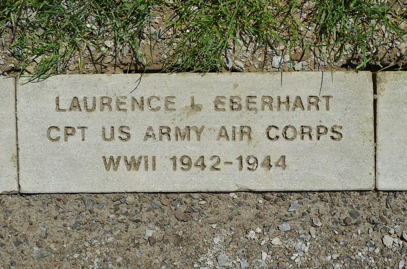 Eberhart, Laurence