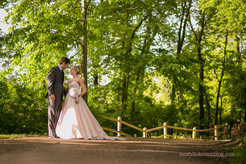 Hawthorne House Parkville Wedding Kylie Amp Jared Sarah