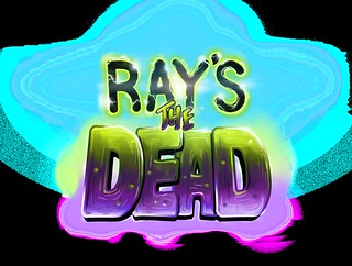Ray's the Dead on PS4
