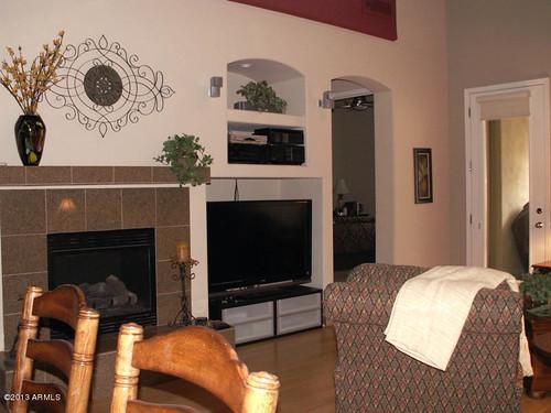 Rental homes in Phoenix, Arizona.