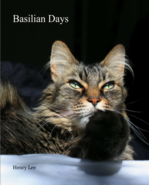 Basilian Days, photobook, fotoeins.com
