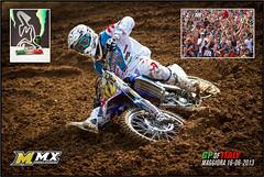 Maggiora MX 2013