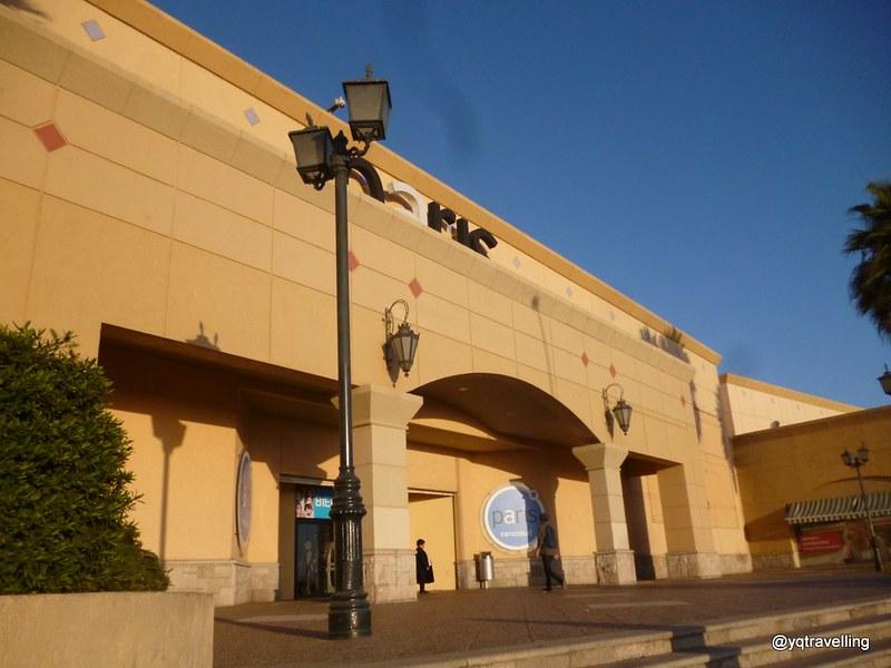 La Serena Mall