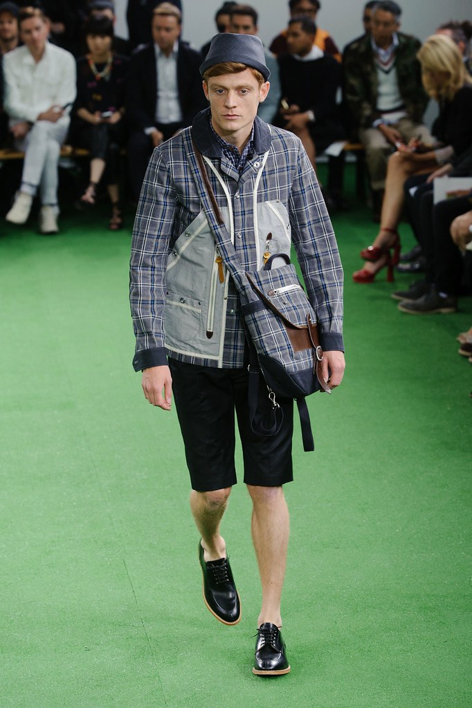 SS14 Paris Junya Watanabe019_Robin van der Krogt(fashionising.com)