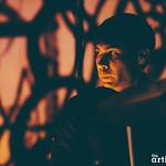Tamaryn // 285 Kent photographed by Chad Kamenshine