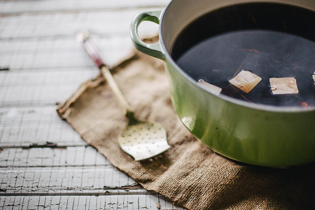 Sweet Tea from Food52