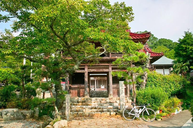 円城寺 #7