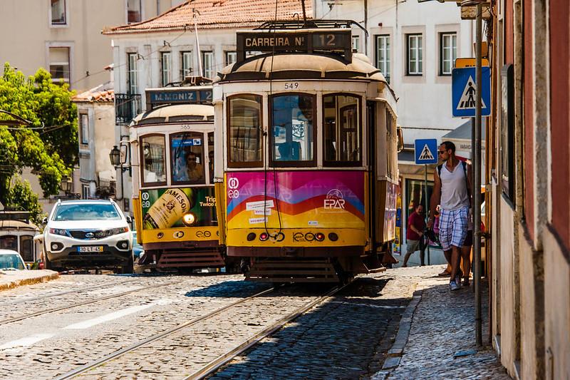 Lisboa - Alfama