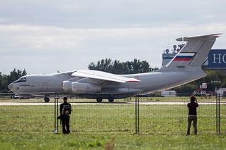 IL-76MD-90A (IL-476)