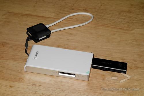 Sony WG-C10