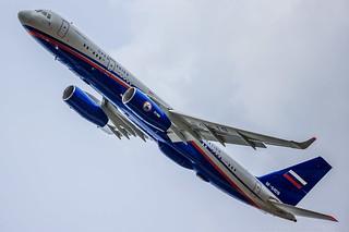 Tu-214ON (Otkritoe Nebo/Open Skies)