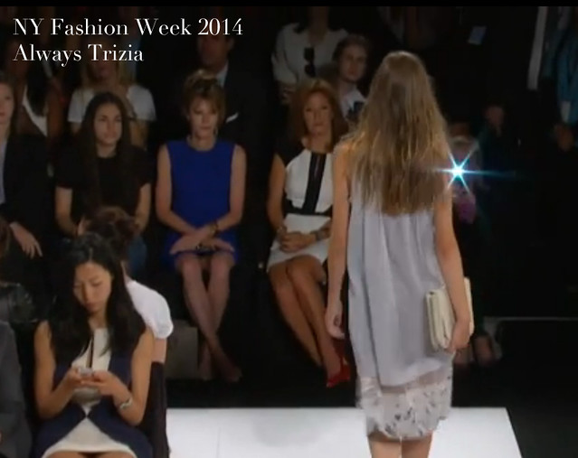 NY Fashion Week 2014 Always Trizia042