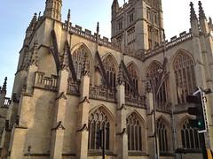 Bath Abbey