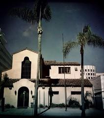 Historic Site No. 5, Culver City, CA
