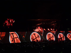 Roger Waters - The Wall - Wembley