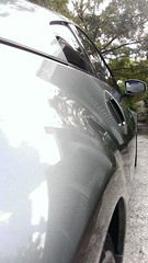 2004 Nissan 350 Z - Full Detail Package - Black Fire Sealant