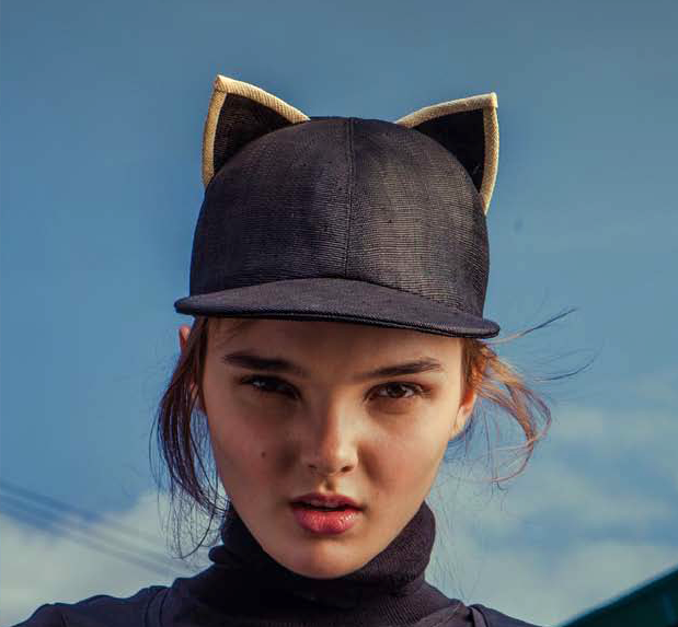 Mich Dulce Urban Kitty hat