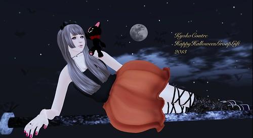 Halloween gift [KyokoCouture]
