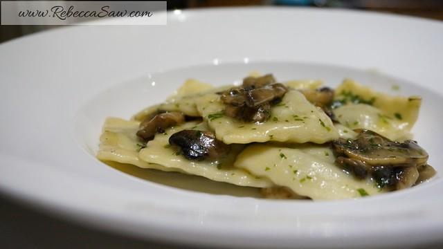 4 italian restaurant damansara heights - kl restaurant week - DV ristorante (27)