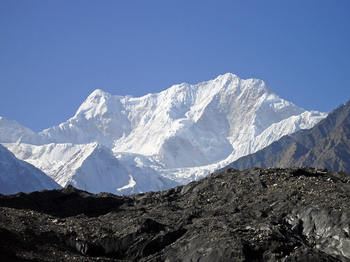 pakistan mountain peak summit karakoram karakorum shimshal