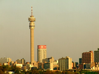 The Hillbrow Tower