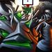 APO PITO SWEO MARLENE 2VICE DENS SKIZE2 by XpressionUrbN
