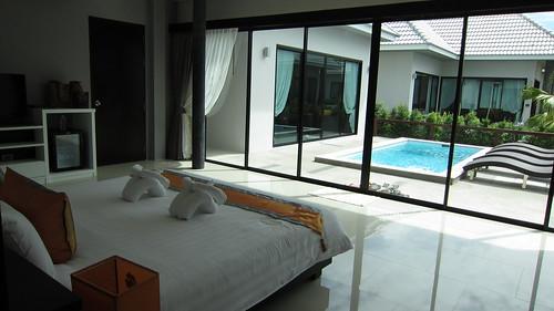 Koh Samui Chanweg Noi Pool Villa サムイ島 チャウエンノイプールヴィラ (32)