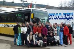 CITY SKI nabízí dream job pro lyžaře z Prahy