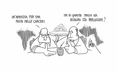 Amnistia by Livio Bonino