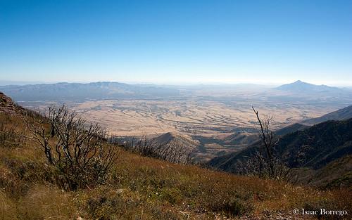 arizona mountains desert basin sierravista huachucamountains carrpeak canonrebelxsi