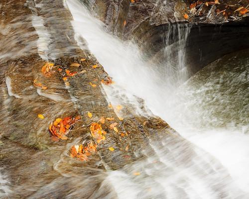 statepark longexposure autumn ny newyork fall nature water colors leaves canon waterfall watkinsglen