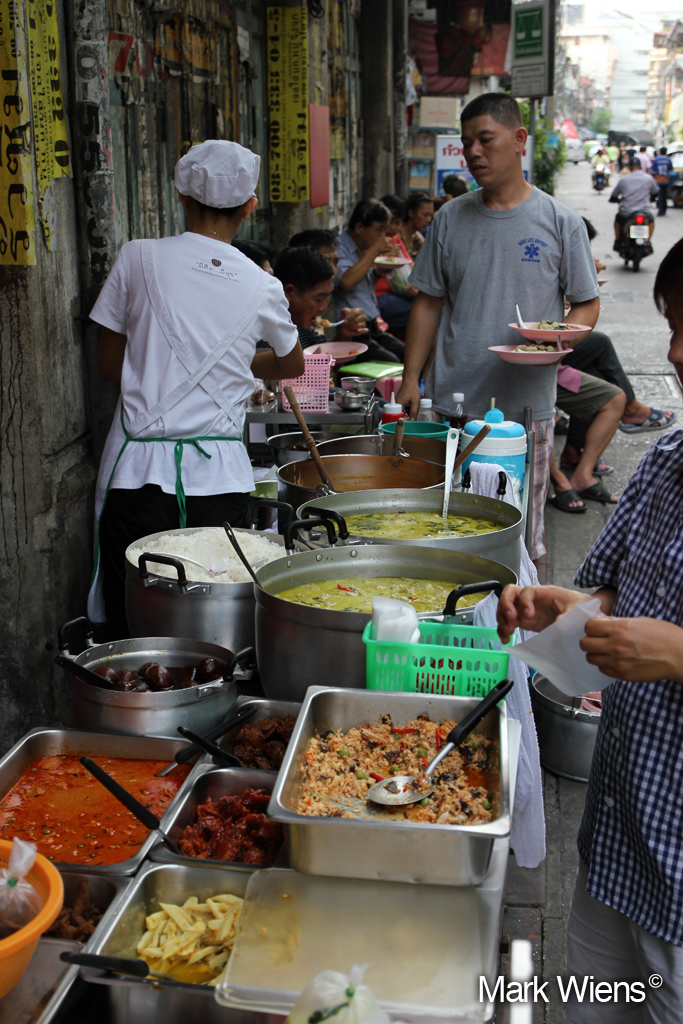 Much More Than Your Average Thai Curry Stall At Khao Gaeng Jake Puey
