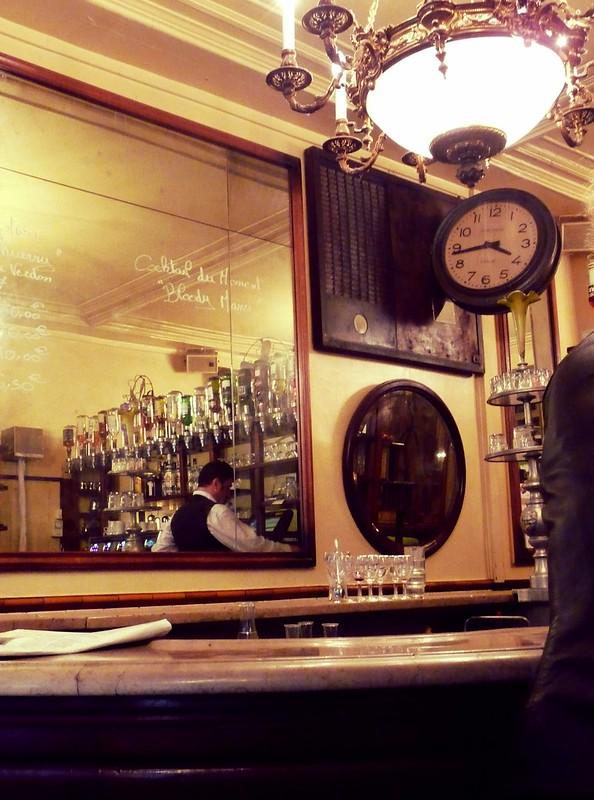 Marais Bar