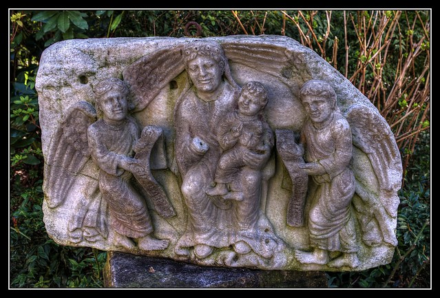 Ancient stone carvings flickr photo sharing