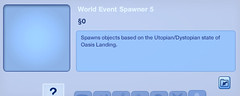 World Event Spawner - 5