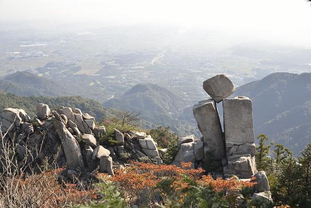 Photo:御在所岳中道地蔵岩 By deep.deepblue