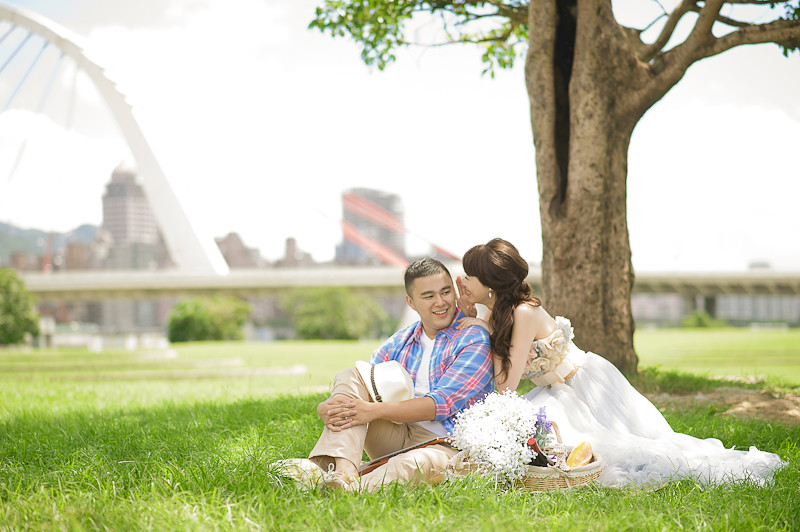 Cheri 法式手工婚紗,Prewedding,cheri婚紗,婚攝,自助婚紗,新祕藝紋,cheri wedding,Honeybear 蜂蜜熊