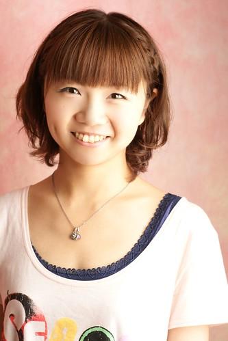 131102 - 約會大作戰超人氣精靈「時崎狂三」幕後女性聲優「真田アサミ」在昨晚發表結婚宣言! 1