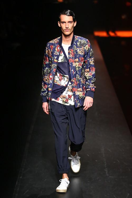 Dzhovani Gospodinov3088_SS14 Tokyo yoshio kubo(Fashion Press)