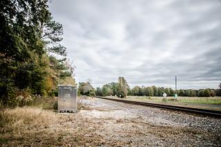 Renno Railroad